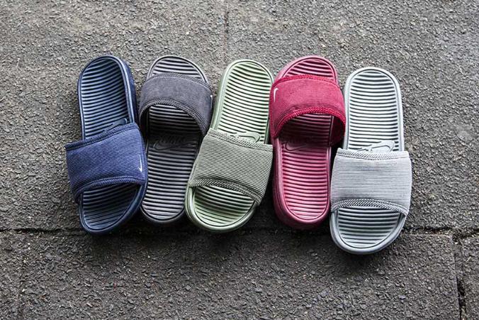 Nike - Benassi