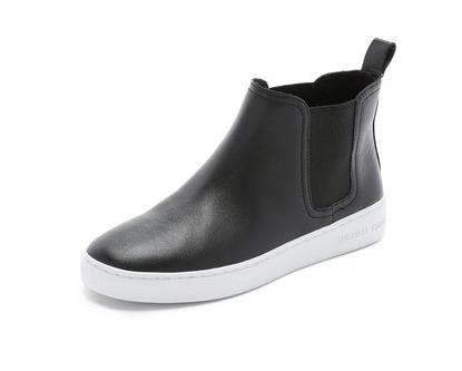 Michael Michael Kors Keaton Sneaker Booties