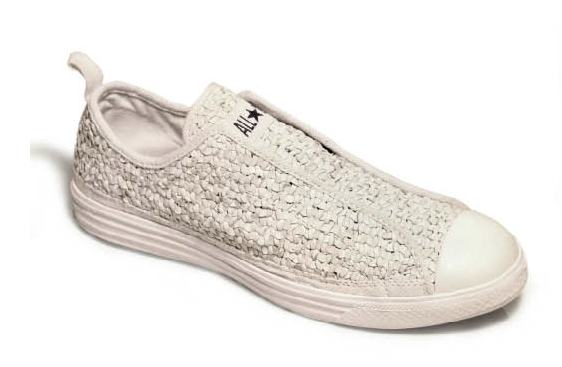 Chuck Taylor Slip-on with Lunarlon