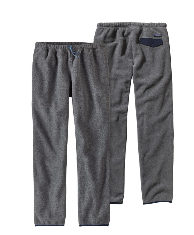 Patagonia Men's Synchilla® Snap-T™ Fleece Pants.png