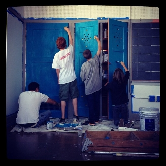 HYC+28+Students+painting+blue+door.jpg
