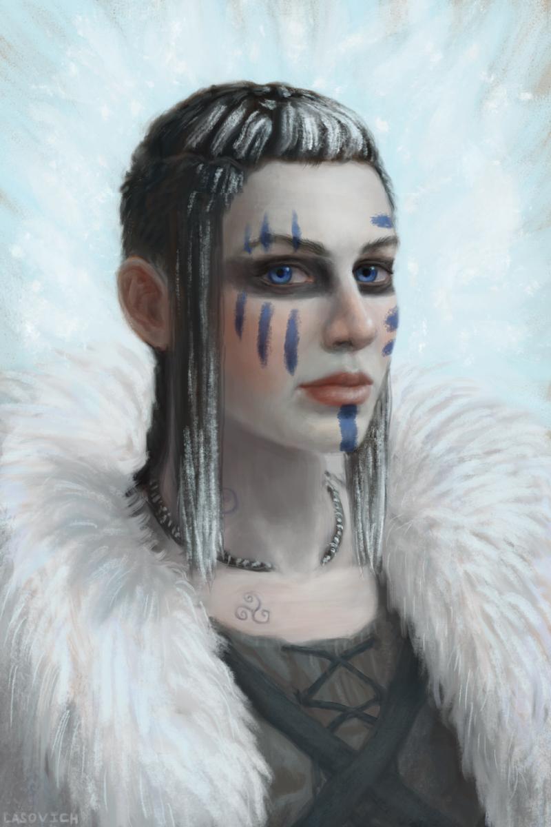 Nick Lasovich- Celtic Warrior Woman.jpg