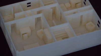 3d print your dream house for Dream house 3d