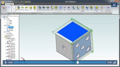 Cubify invent 3d modeling software available Online modeling program
