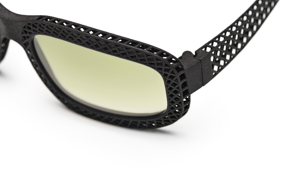 Design of the Week: Hatch for Eyewear Kit