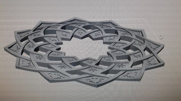 Arabic Style Ceiling Model.jpg