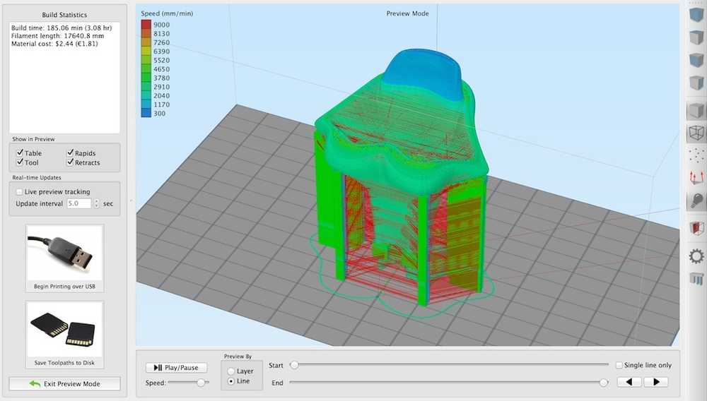 Hands On With Simplify3d