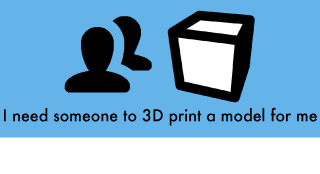 situation of 3d printing
