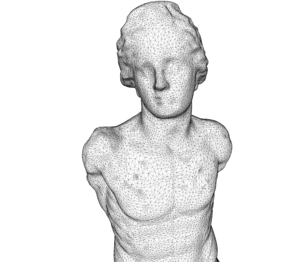 The Arithmetic Of D Printed Sculpture Intellectual Property Rights - How many museums in us