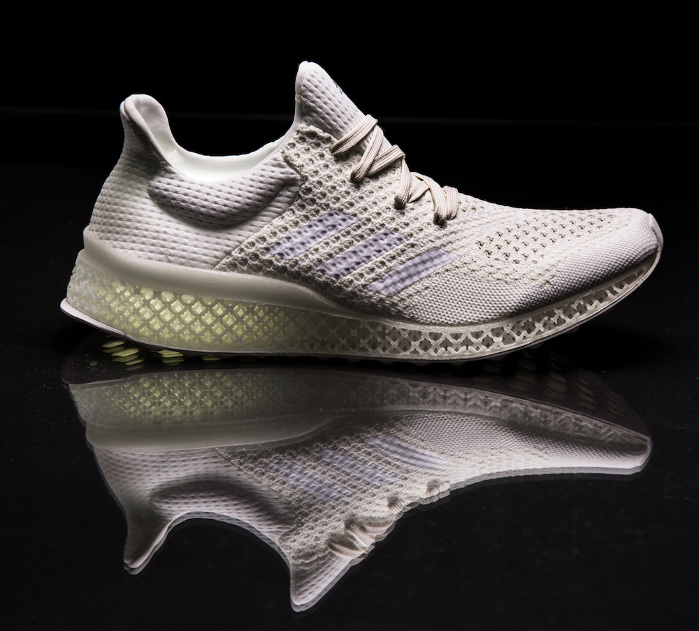 adidas 3d shoes