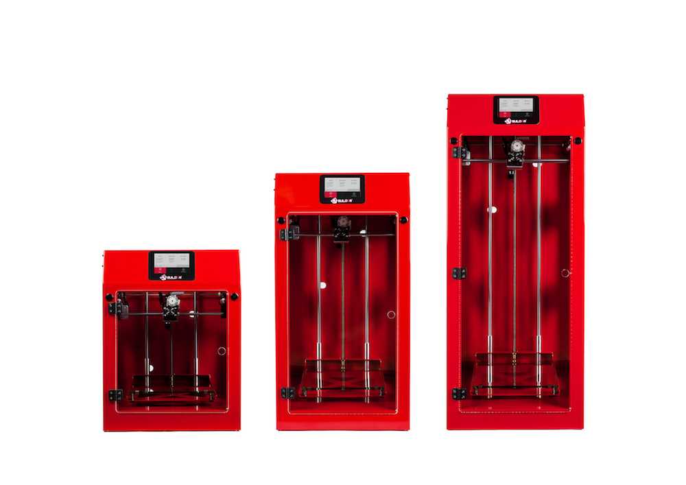 Premium - Builder 3D Printers - Red - Overview.jpg