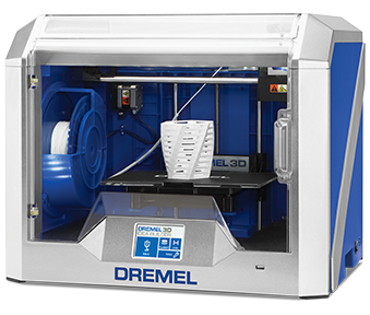 Dremel Idea Builder 3D40 education / STEM focused 3D printer