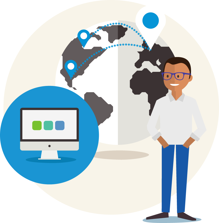Autodesk cloud-based services