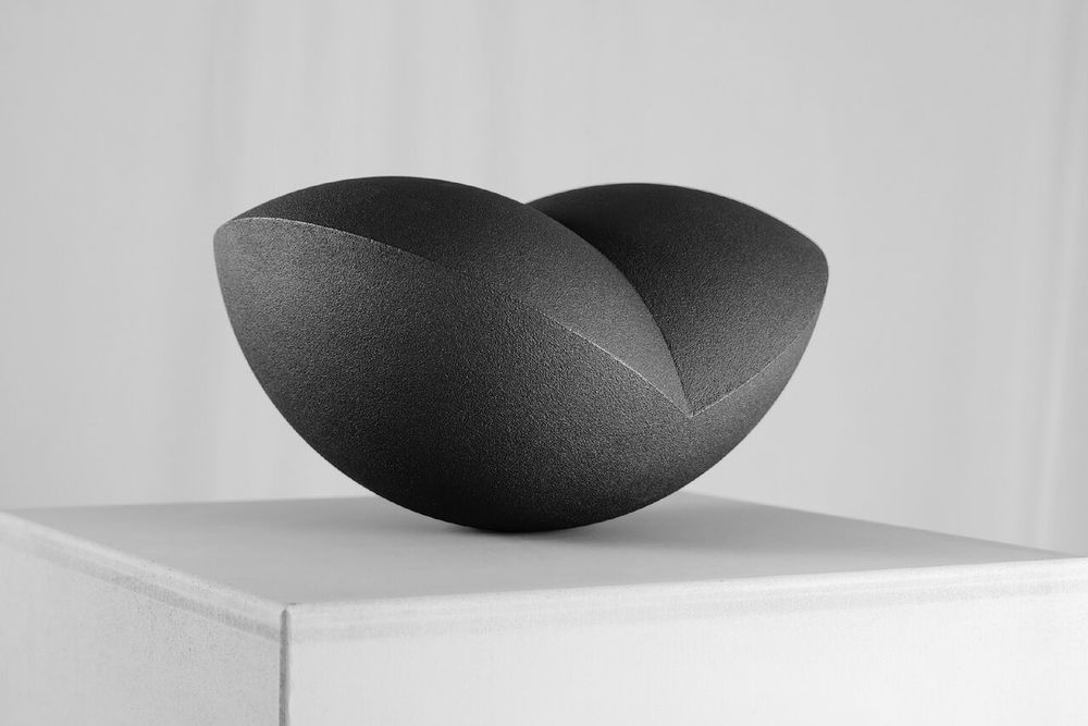 Dario Santacroce's Spherical Creation VI