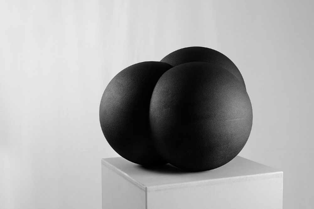Dario Santacroce's Spherical Creation I