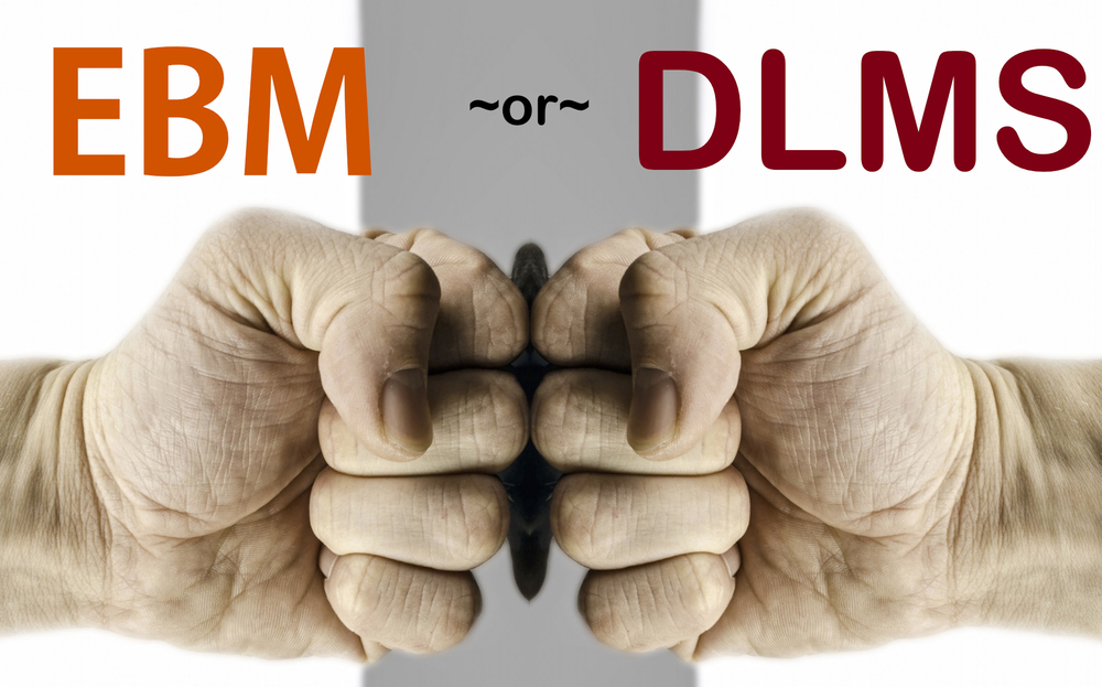 EBM or DLMS metal 3D printing comparison