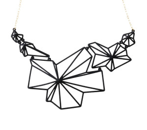 Summer Powell's Andromeda necklace