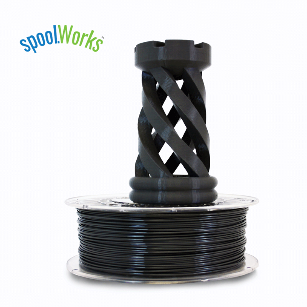 E3D's new EDGE 3D printer filament