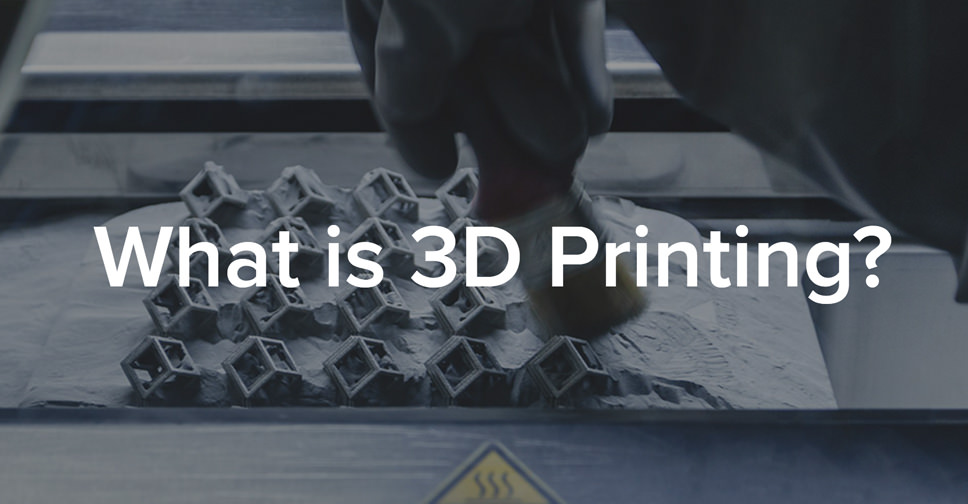 3D Hubs releases detailed introduction to 3D printing
