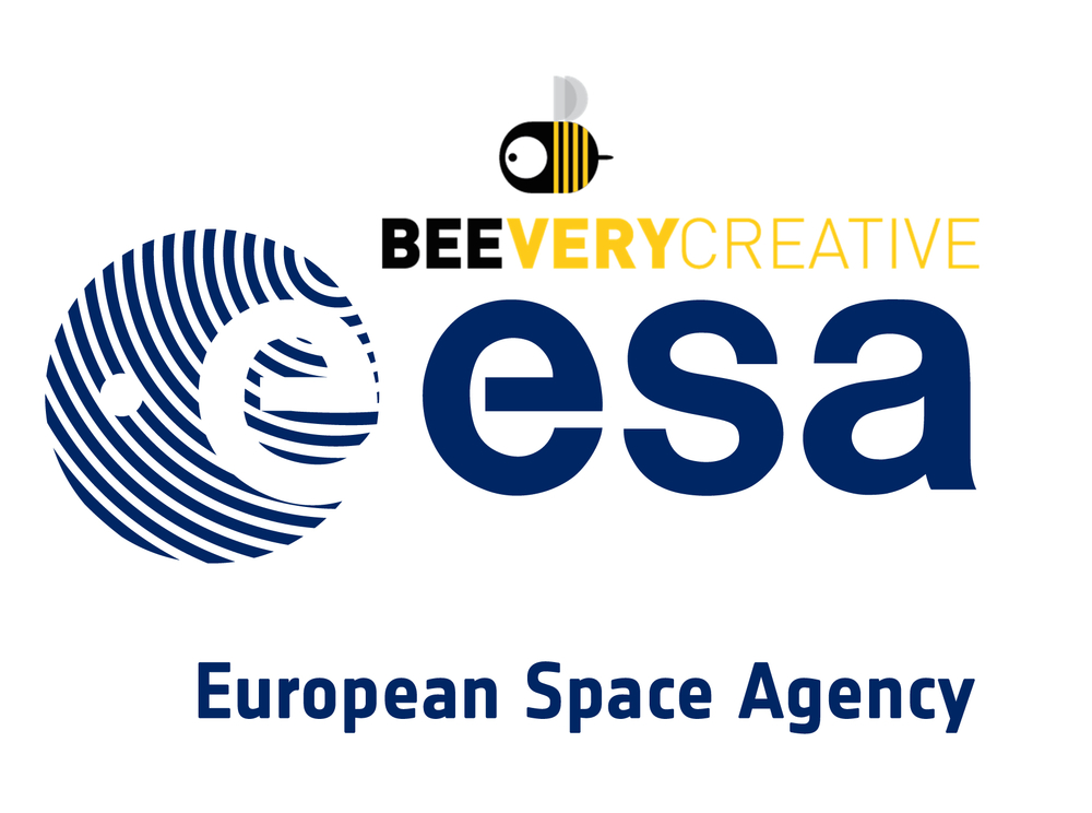 BEEVERYCREATIVE is helping build a space-based 3D printer for ESA