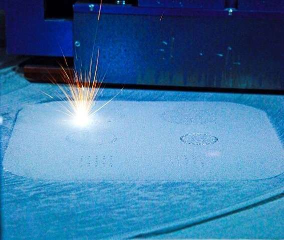 3D printing a superconductor