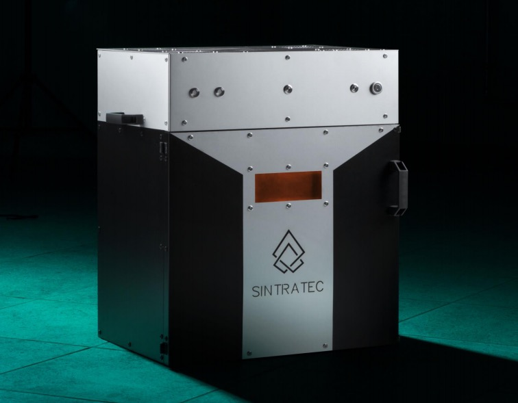 The Sintratec Kit Low Cost Nylon Powder 3d Printing