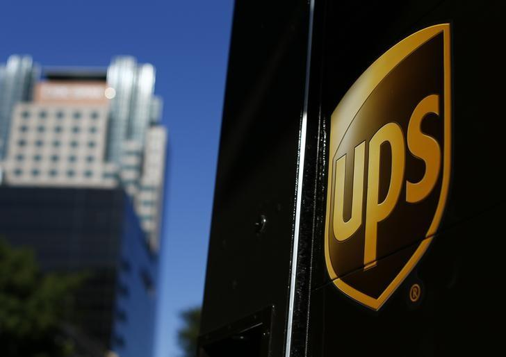 UPS opens 3D printing services in Singapore