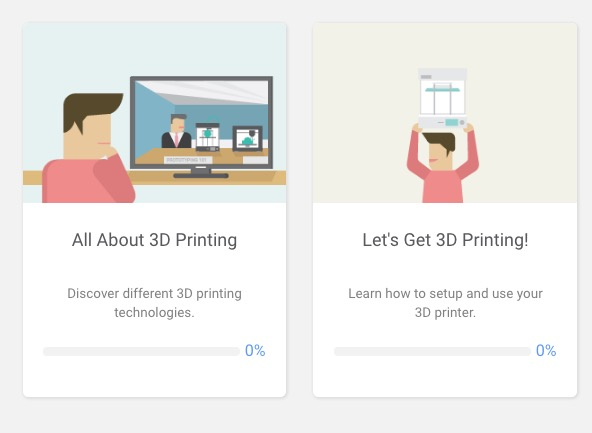 Tinkerine's new educational offerings