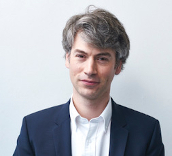 Clément Moreau, CEO of Sculpteo