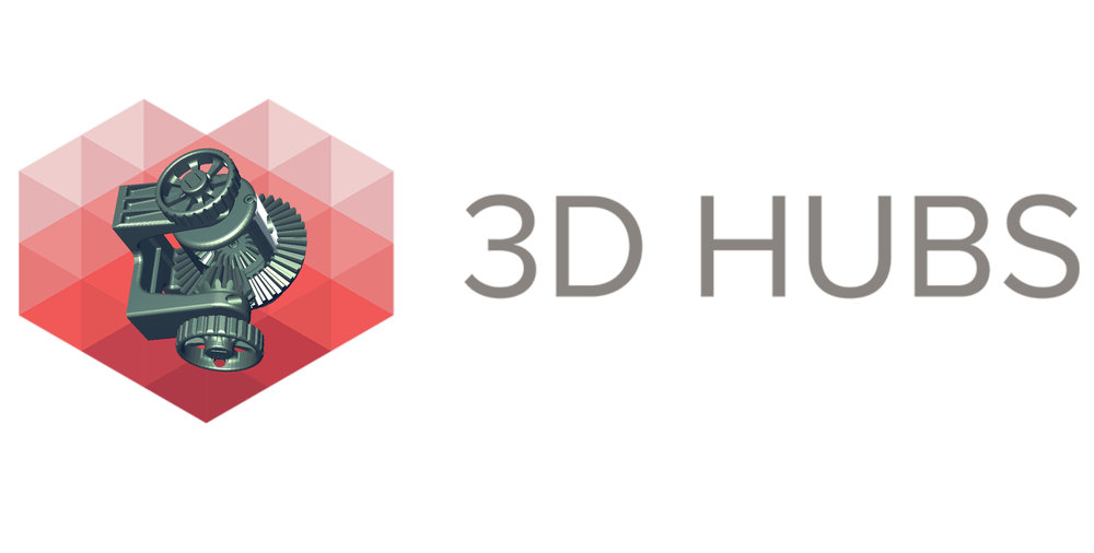 Printivate inside of 3D Hubs
