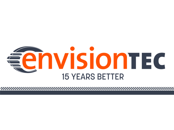 Looking beyond EnvisionTEC's 15th anniversary