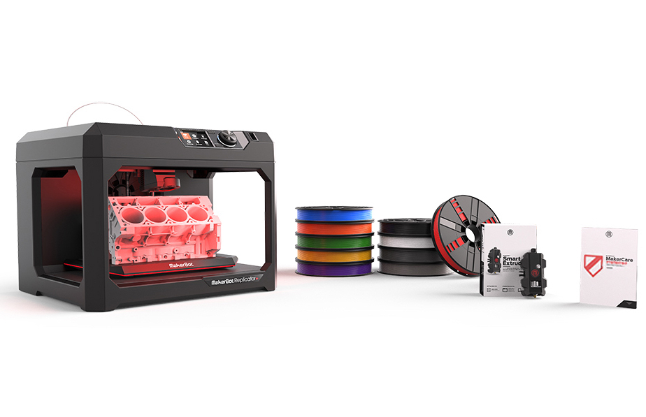 MakerBot's reliability and performance