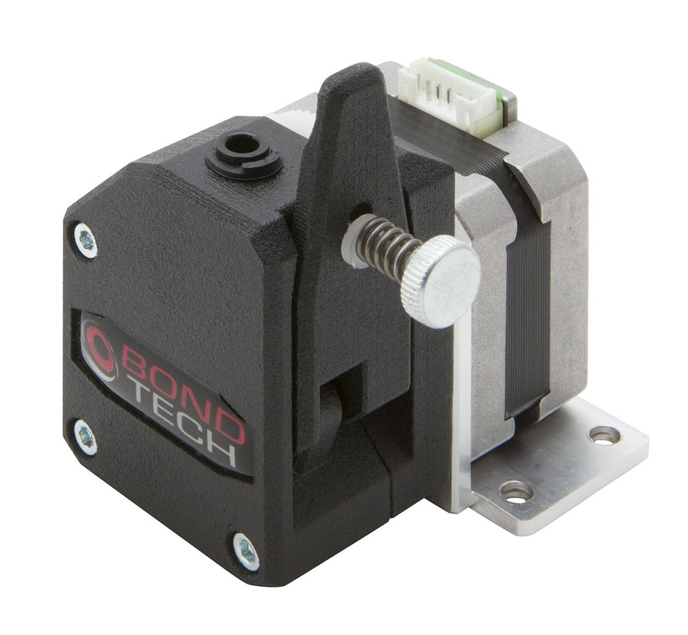 Bondtech's new BMG Extruder for powerful 3D printing