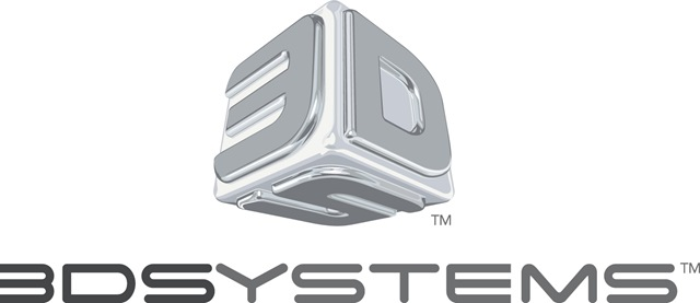 3D Systems is about to shift gears