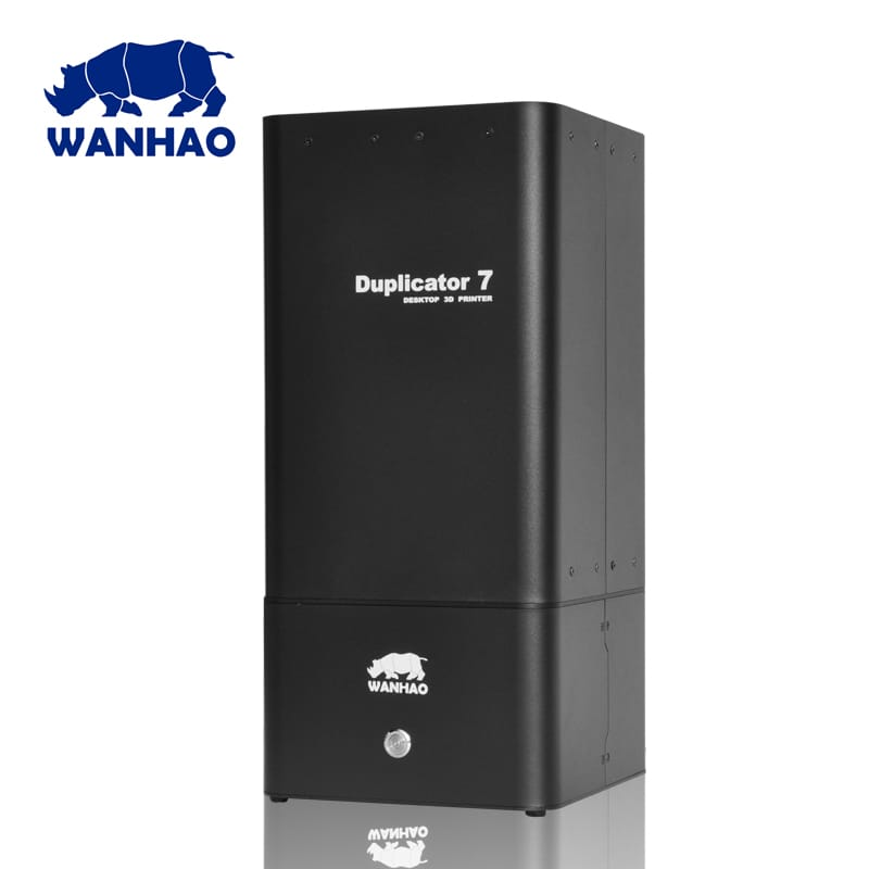 The Wanhao Duplicator 7