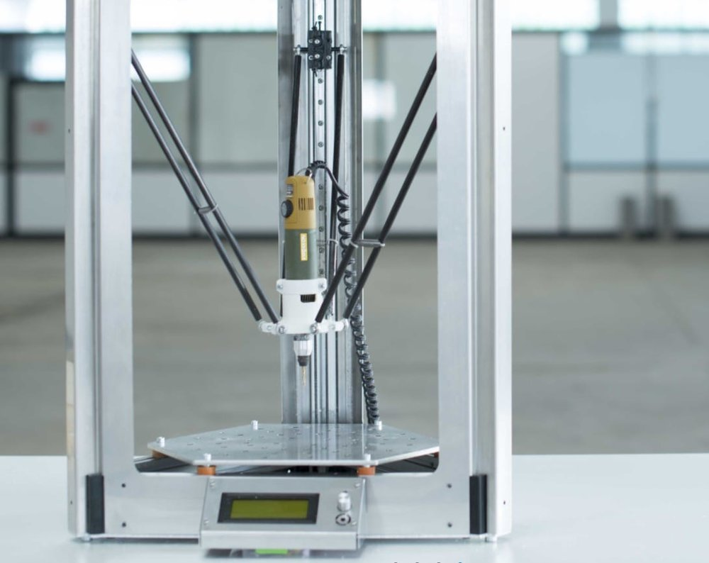 The ill-fated Mag ICreatum multifunction 3D printer