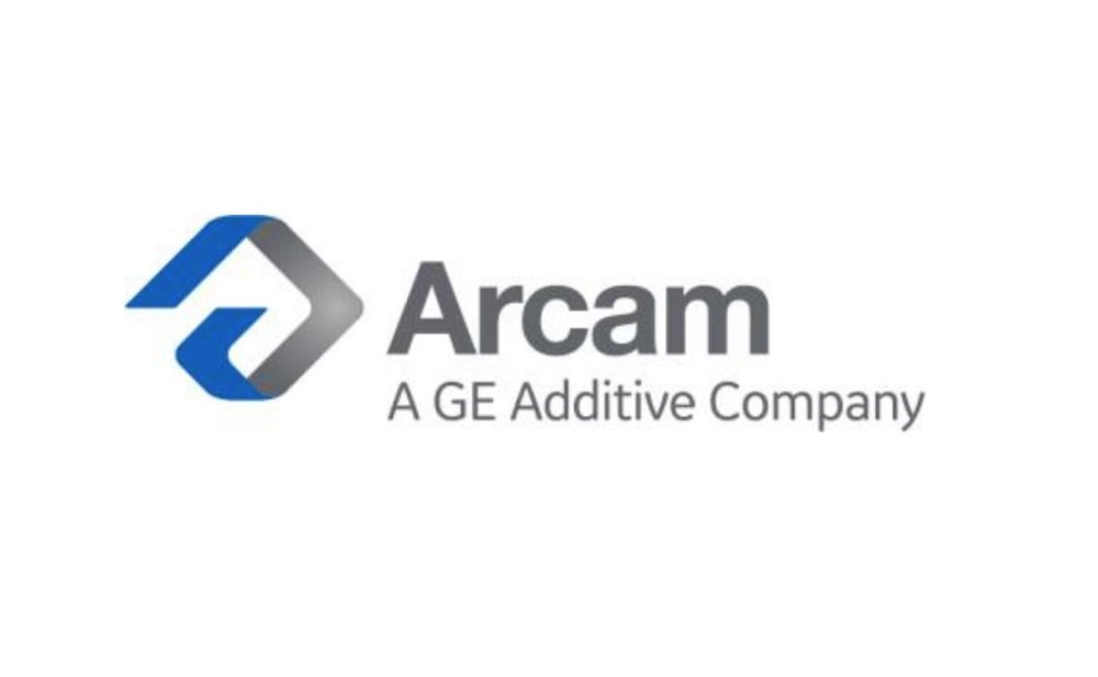 "Arcam's new ""GE Compatible"" logo"
