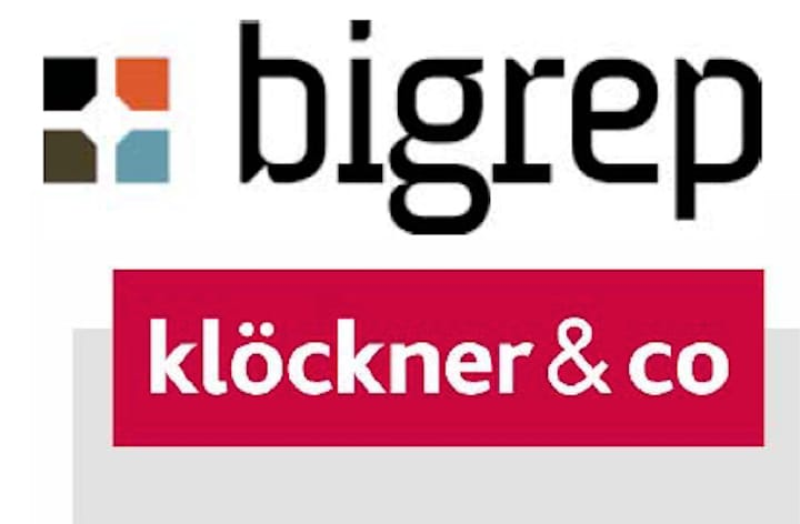 Klöckner & Co now owns part of BigRep