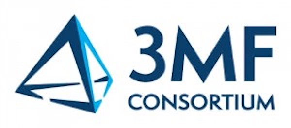 The 3MF Consortium adds an important member