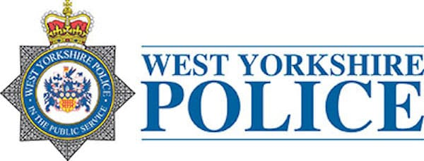 The West Yorkshire Police are 3D printing
