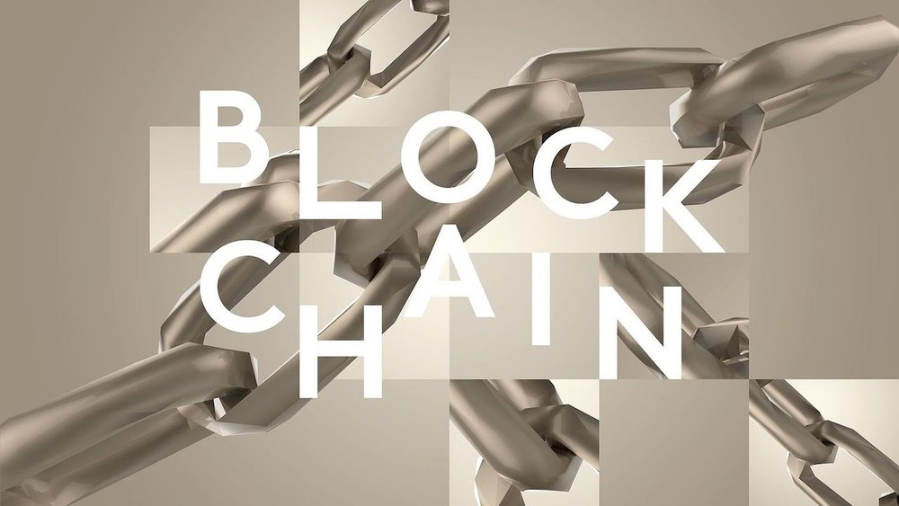 Could blockchain supercharge 3D prints?