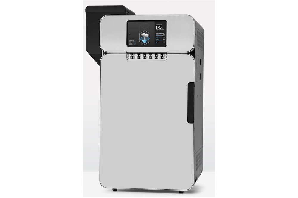 The Fuse 1, a new SLS 3D printer from Formlabs