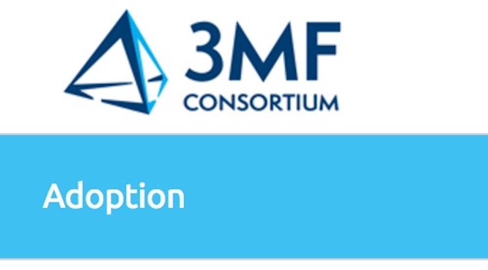 Is anyone actually using 3MF?