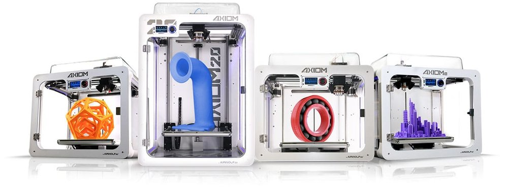 Can you take on a used desktop 3D printer?