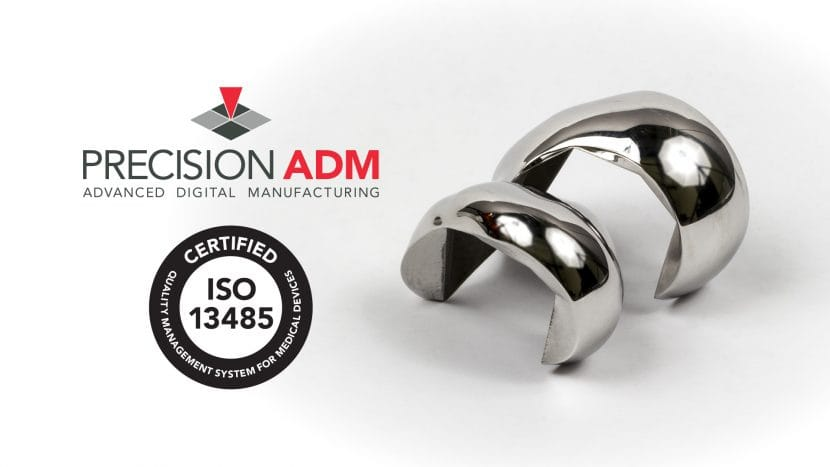 Two more companies achieve ISO 13485