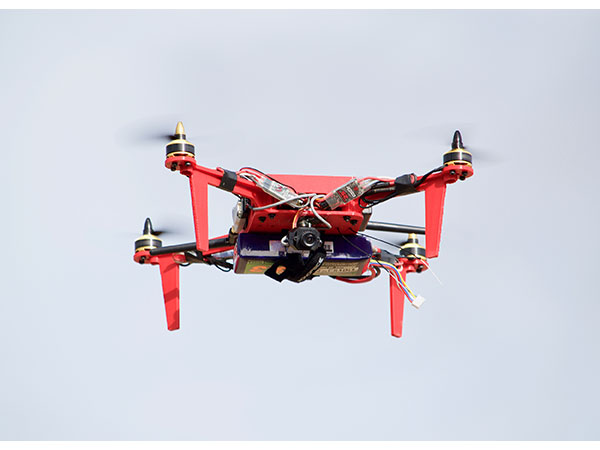 photo about 3d Printable Drone known as Why Do the Maritime Corps Need to have toward 3D Print Drones?