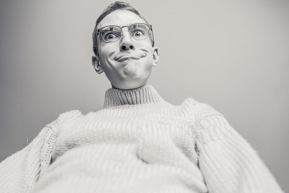 Not everyone is cut out for 3D printing