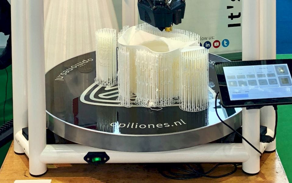 How can you make money with a desktop 3D printer?