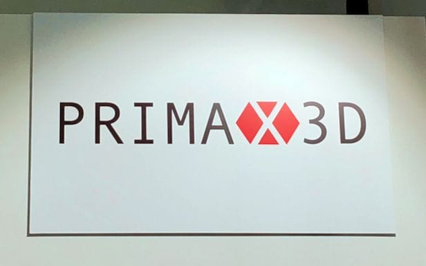 Primax3D is considering a new line of business