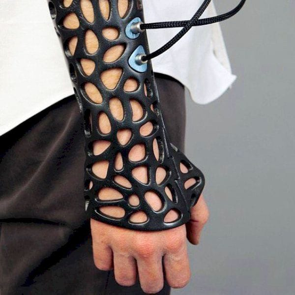 A personalized plaster (Credit: A-Design Award and Competition)